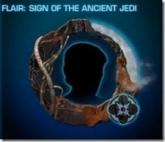 Flair: Sign of the Ancient Jedi US