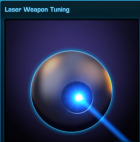 Laser Weapon Tuning US