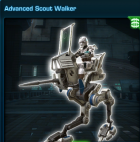 Advanced Scout Walker US