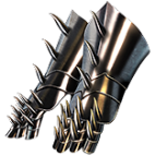 Spiked Gloves Warlord/Hunter 84lvl Softcore PoE