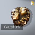 Exalted Orbs Path of Exile