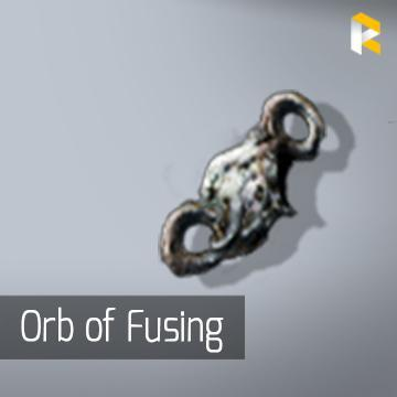 Fusing Orbs Path of Exile